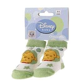 calcetines winnie the pooh niño