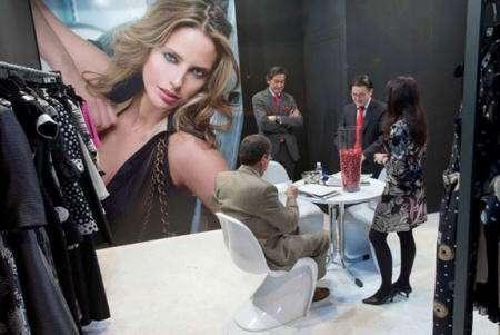 foto grande semana moda madrid