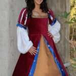 traje medieval 2