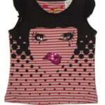 camiseta miss sixty labios
