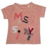 camiseta miss sixty rayas