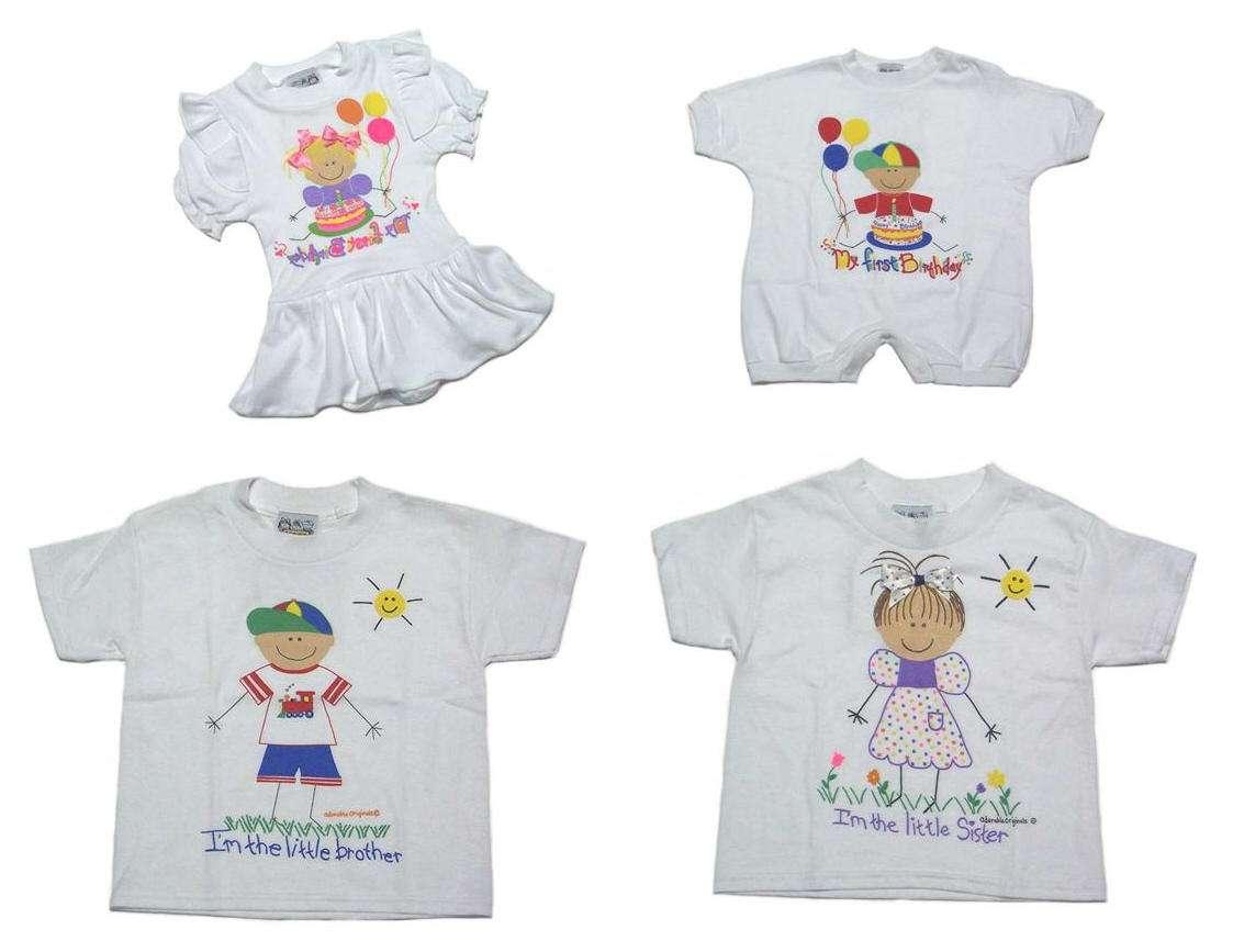 Camisetas para niños con dibujos divertidos | Mas de Moda
