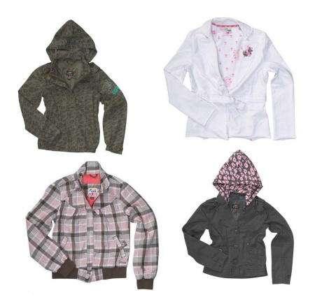 cazadoras ninos protest boardwear
