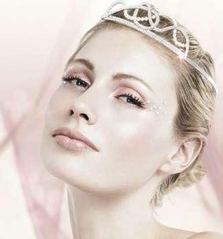 entwined tiara ejemplo