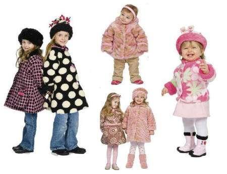 Prepara a tus hijos para el invierno con Corky&Company | Mas de Moda