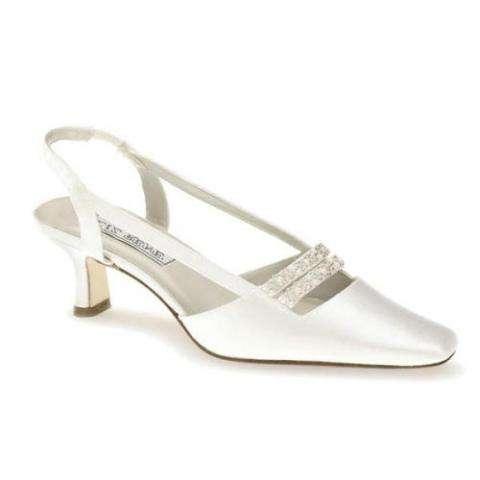 zapatos de novia de la'shika bridal - estás de moda: revista de moda