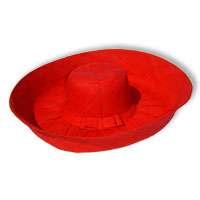raffia woman hat p