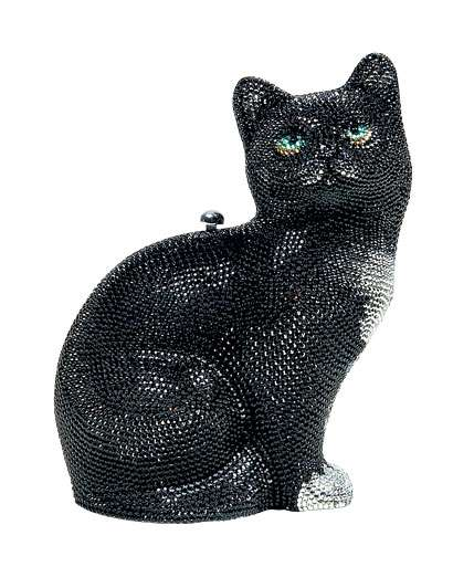 gato de diamantes