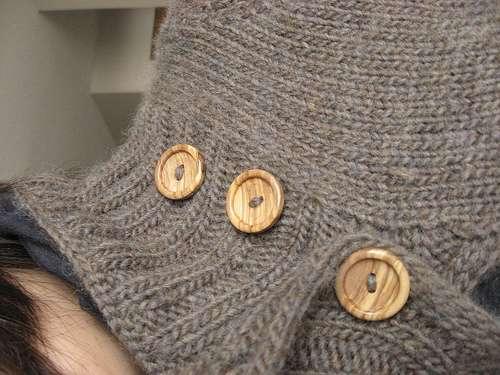 vuelve la lana