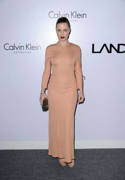 Calvin+Klein+Collection+LAND+1st+Annual+Celebration+aPsC H a6Zl