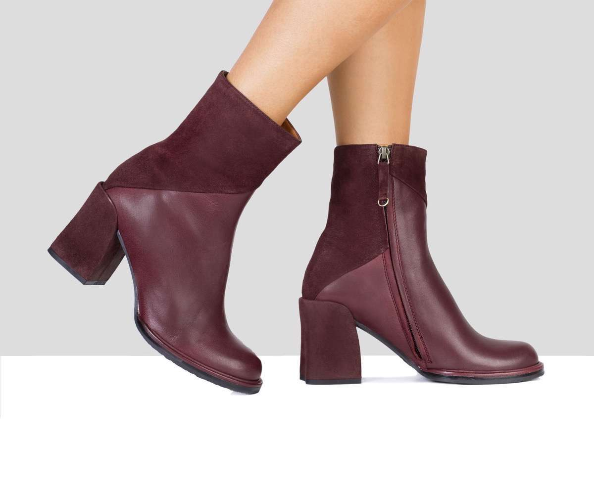 zapatos Audley otoño invierno 2017