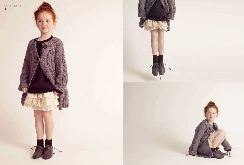 moda infantil 1960