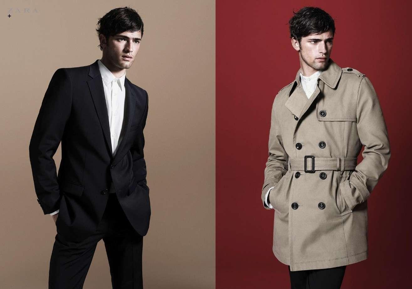 Hombre Hombre Xwx1oiwnq Catalogo Zara Zara Xwx1oiwnq p1dId6