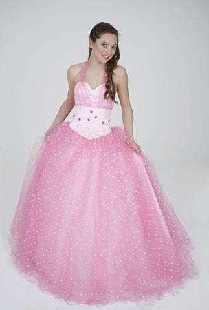 3e9fe8375 Fotos de vestidos de 15 años clasificadas por color