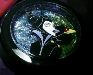 MAC Disney Venomous Villains 2010 fall maleficent eyeshadow