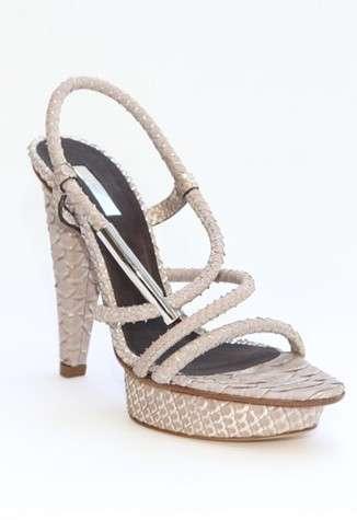 Klein Calvin Primavera Moda Moda Zapatos 2011 Estás Revista De q5dnZ1