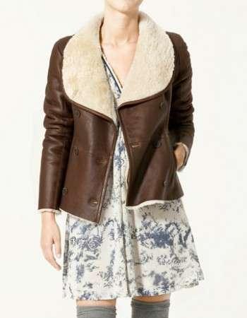 barato mejor valorado precios de liquidación profesional mejor calificado Zara propone tres estilos estilos para la cazadora de ...