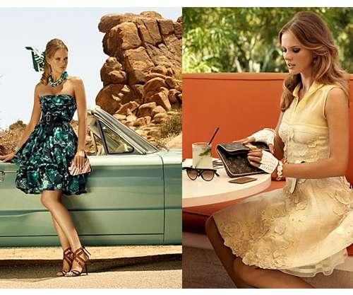 664a82157 Colección crucero 2011 de Louis Vuitton - Estás de Moda: Revista de ...