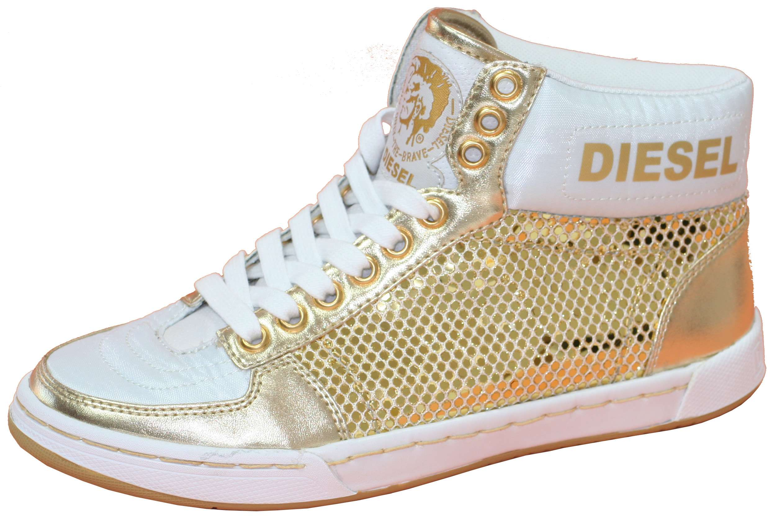2615539cf98cf Zapatillas Diesel 2011 - Estás de Moda  Revista de moda para mujeres ...