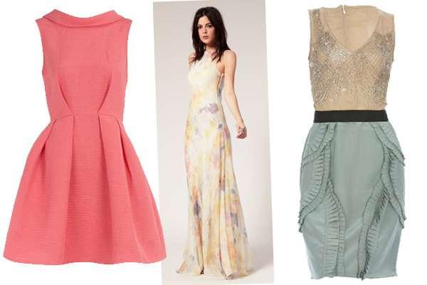 Vestidos Para Tus Eventos Estás De Moda Revista De Moda