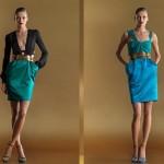 Gucci combinaciones con color verde