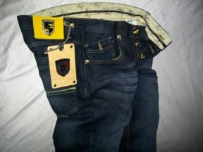 PORSCHE Jeans 28 29 30 31 32 33 6 Beden 27659508 0