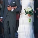 lola peralta novia vestido roberto diz