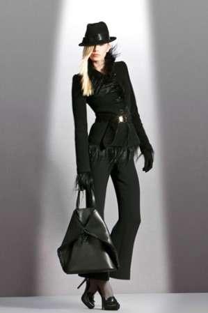 Moda 2012 Estás de Moda Giorgio de mujer para de Armani Revista nnPU8x
