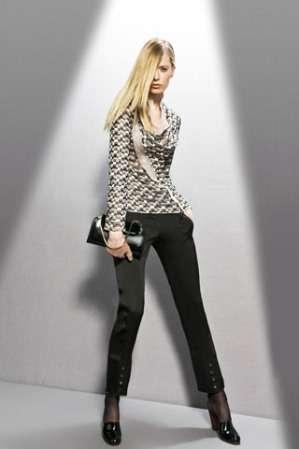 e34e3fac58776 Moda para mujer de Giorgio Armani 2012 - Estás de Moda  Revista de ...