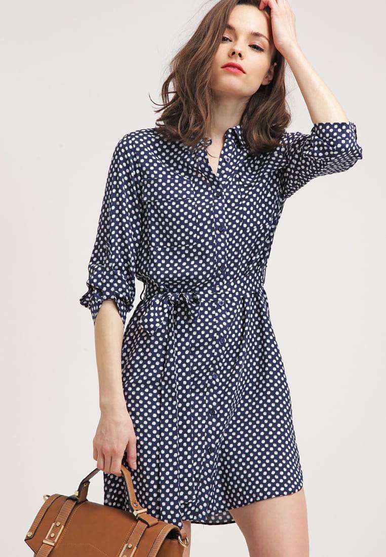 vestidos de verano - Vestido de Dorothy Perkins Petite en Zalando 31,95€