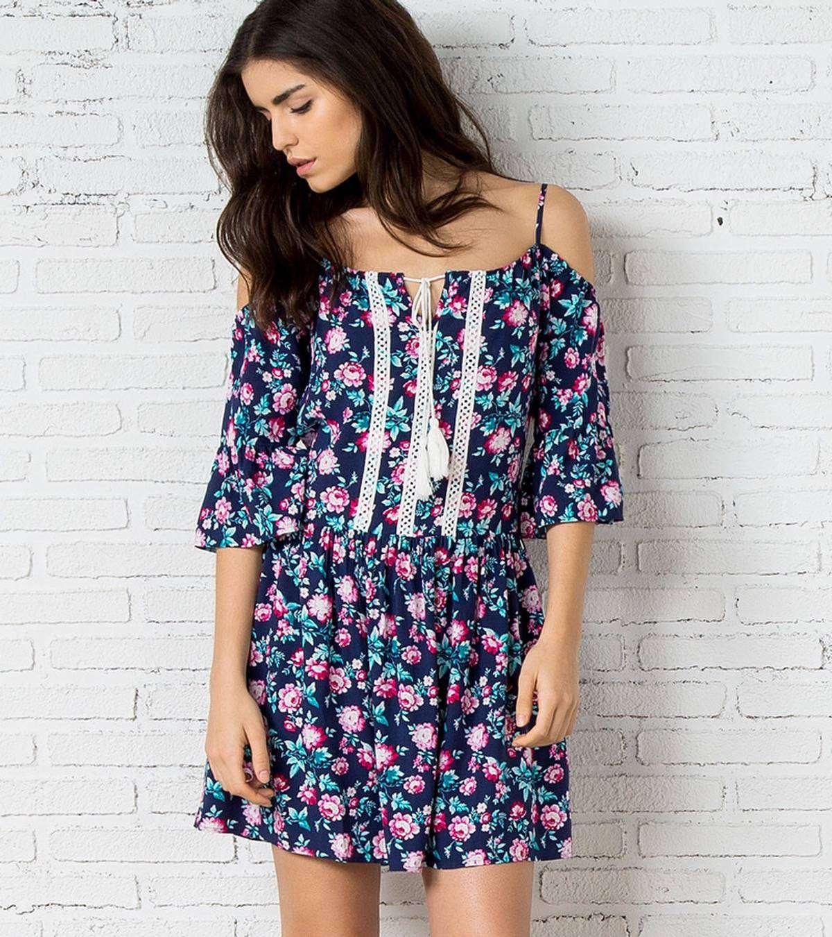vestidos de verano - Vestido de Springfield