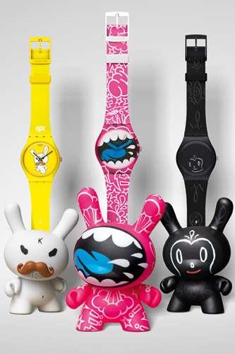 aunque en apariencia estos relojes son muy infantiles su es apta para cualquier adulto adems el que sean relojes con diseos infantiles