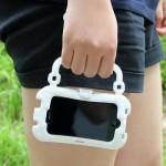 Accesorios moda bolso para Iphone