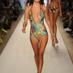 El trikini será una apuesta segura para el verano de 2012