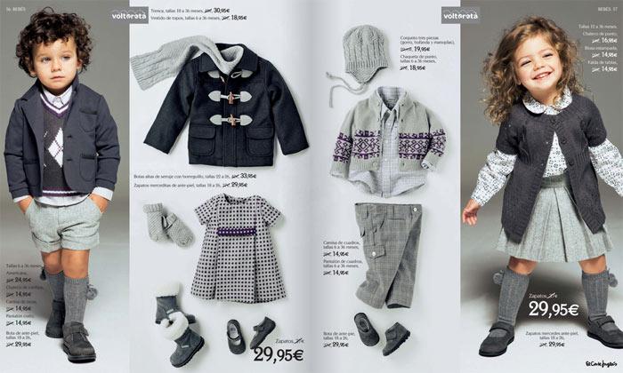 dias oro moda ninos 3
