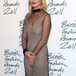 british fashion awards 2011 fotos mejores looks de la gala 1411 5