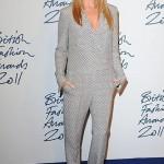 british fashion awards 2011 fotos mejores looks de la gala 1411 7