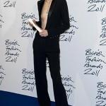 british fashion awards 2011 fotos mejores looks de la gala 1411 8