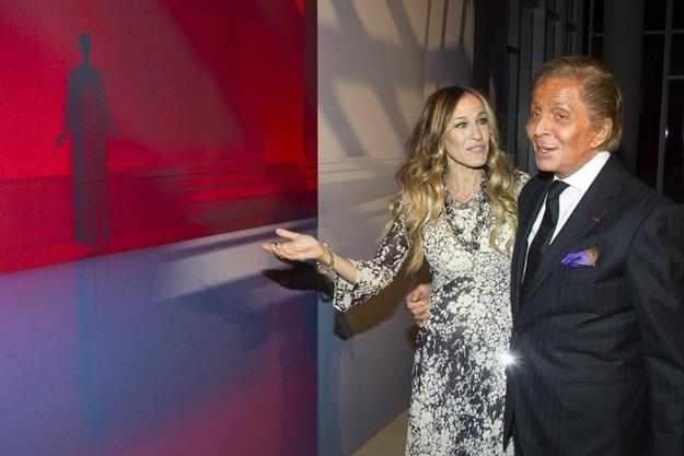 valentino fotos inauguracion valentino garavani virtual museum 1479