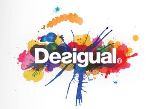 z logo desigual 1