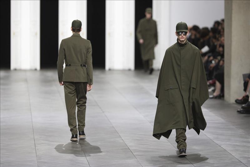 moda otoño invierno 2012
