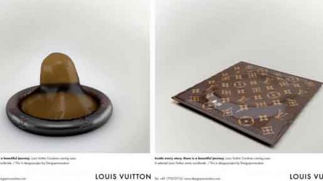 preservativos louis vuitton rumor o realidad
