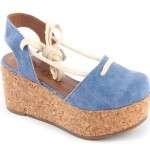 17265 Sixtyseven Sandalia Fun Jeans Blue 01