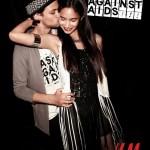 20120423 kfashionista HM Fashion Against AIDS 2012