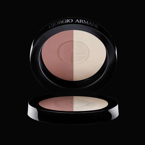 Face and Cheeks   Blush Duo Palette Bronze 2012