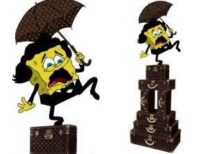 Mike Frederiqo SpongeLouis