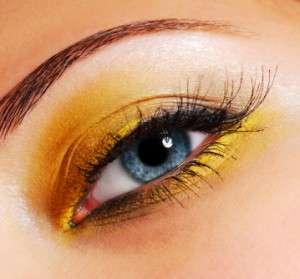 ojo amarillo