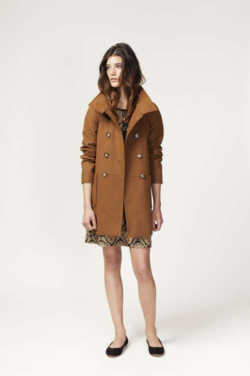 sprinfield abrigo invierno