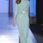 colección otoño 2012 atelier versace 11