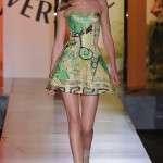 colección otoño 2012 atelier versace 5